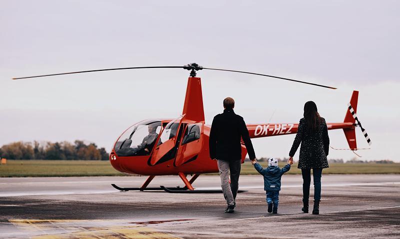 Let vrtulníkem | NOVÉ SEDLO a okolí (21.08.2021)